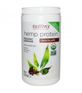 Hemp Protein - 454g