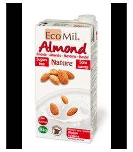Γάλα Αμυγδάλου - Almond Milk