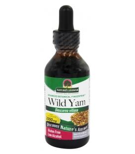 Wild Yam 60ml