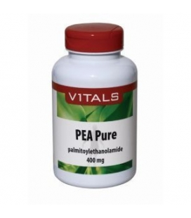 Pea Pure 400mg 90 κάψουλες