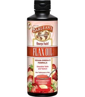Omega Swirl Flax oil 227g