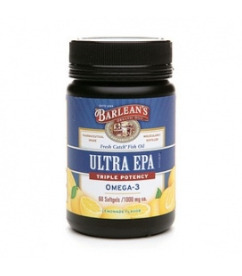 ULTRA EPA OMEGA 3 -60 Softgels