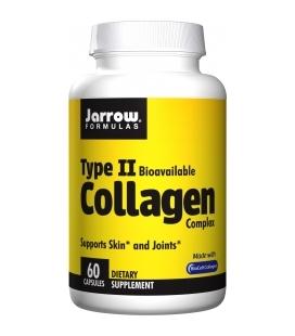 Κολλαγόνο Τύπου ΙΙ 1000 mg- 60Caps