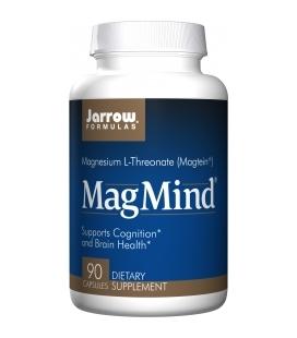 MagMind® L-Θρεονικό Μαγνήσιο- 90 caps