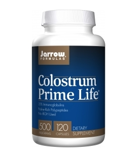 Colostrum 500mg- 120caps