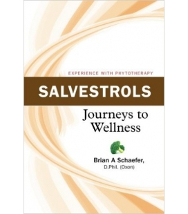 Salvestrols: Journeys to Wellness του Brian Schaefer