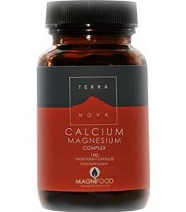Calcium Magnesium Complex - 100caps
