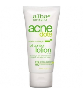 Alba Botanica Natural Acnedote Oil Control Lotion-57g