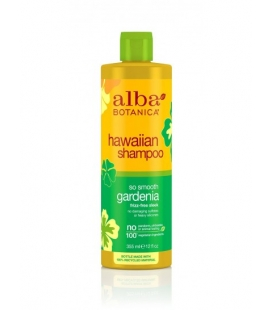 ALBA GARDENIA HYDRATING HAIR WASH 340GR