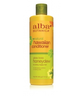 Alba honeydew hair conditioner 340gr