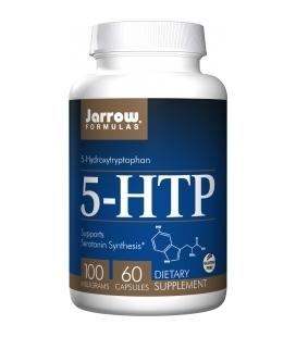 5-HTP 100mg 60caps