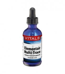 Elemental Multi-Trace 60mL