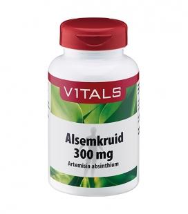 Artemisia absinthium 300mg 100 κάψουλες