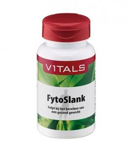 FytoSlank 60 κάψουλες