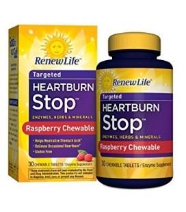 Heartburn STOP - 30tabs