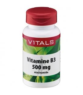 Βιταμίνη Β3 100 κάψουλες