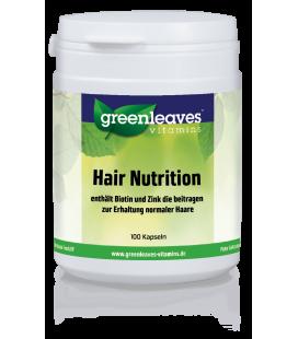 Hair Nutrition 100 κάψουλες