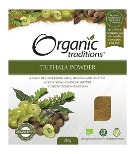 Triphala Powder 200gr