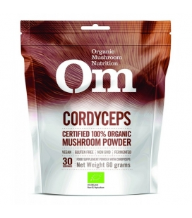 OM Cordyceps 60g 30Servings
