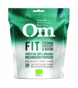 OM Fit 60g 30 Servings
