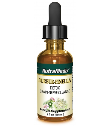 Burbur Pinella 60ml