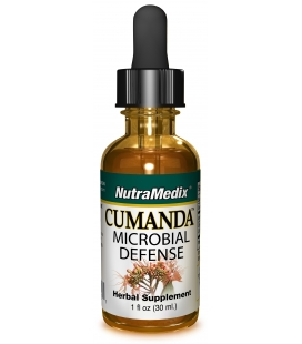 Cumanda - Microbial Defense 30ml