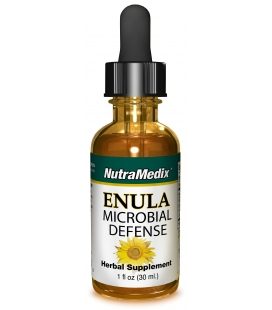 Enula - Microbial Defense 30ml
