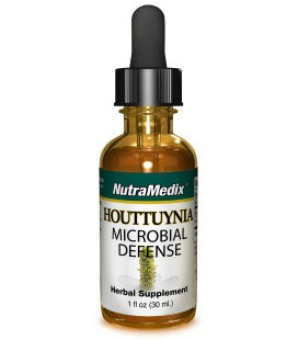 Houttuynia - Microbial Defense 30 ml