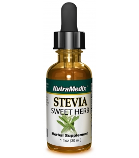 Stevia - Sweet Herb - Biofilm 30ml