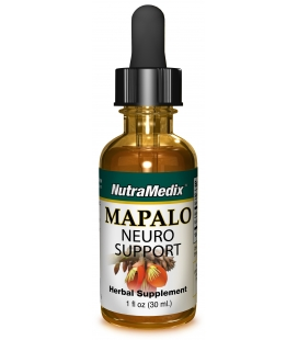 Mapalo - Neuro Support 30ml