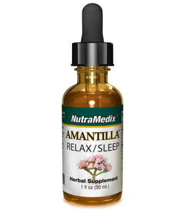 Amantilla-Relax/Sleep 30ml