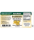 Barberry - Microbial Defense 30ml