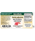 Tangarana - Microbial Defense 30ml