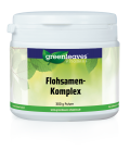 Flohsamen - Komplex - Pulver 300gr