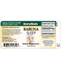 Babuna - Sleep 30ml