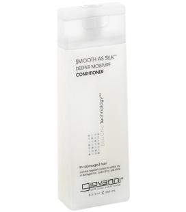 Giovanni Μαλακτική κρέμα μαλλιών smooth as silk deeper moisture conditioner