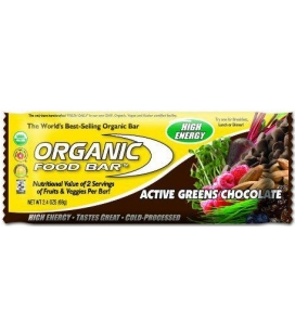 Organic Protein Food Bar