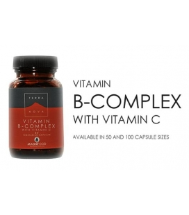 Vitamin B - Complex with Vitamin C