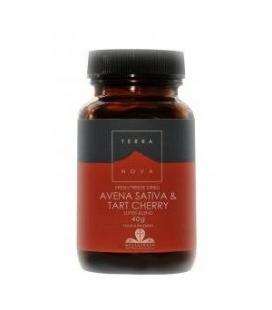 Avena Sativa & Tart Cherry 40g