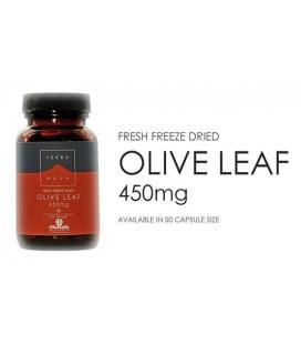 Olive Leaf 450mg