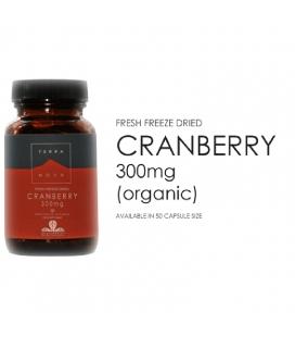 CRANBERRY 300mg (Organic)