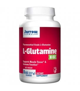 Jarrow L-Glutamine 227g