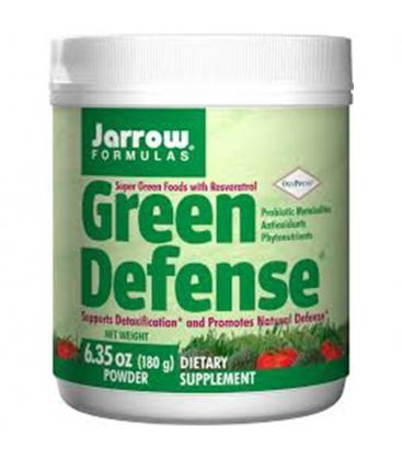 Green Defense