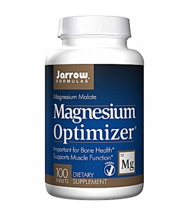 Magnesium Optimizer 100tab