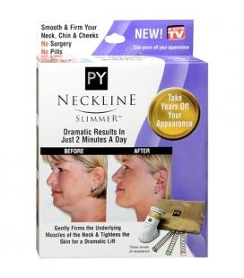 Συσκευή Σύσφιξης και Τόνωσης Λαιμού-Neckline Slimmer