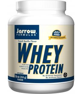 Whey Protein 454g