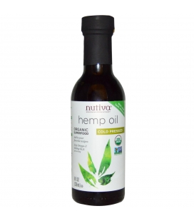 Hemp Oil - 236ml