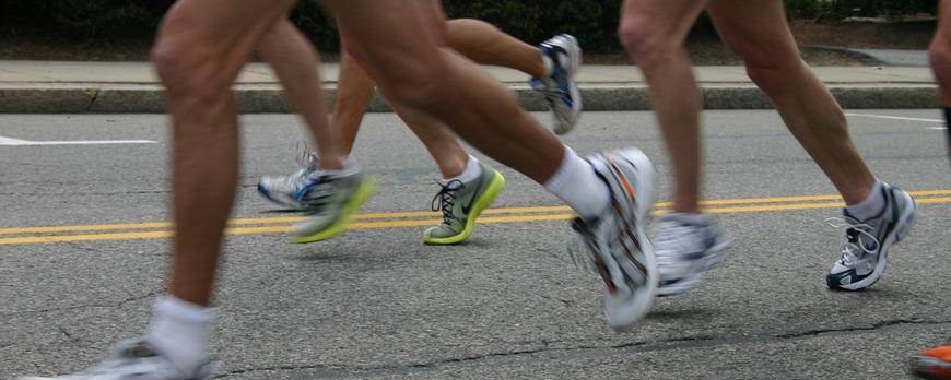 Τρέξιμο: Χαρίστε στον εαυτό σας την ευεξία που του λείπει!