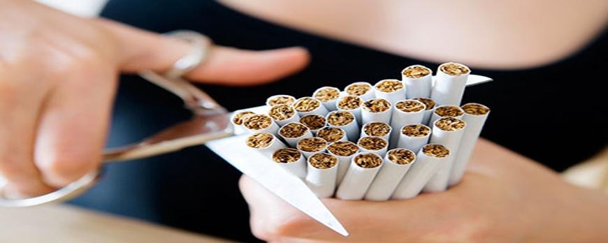 Κόψτε το Κάπνισμα... Έξυπνα!