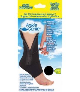 Ankle Genie- Ελαστικός επίδεσμος